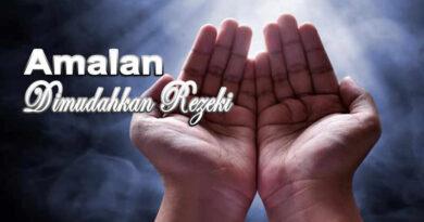 Amalan-Islam-dimudahkan-Rezeki