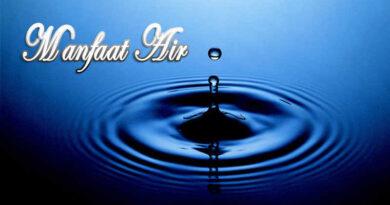 Manfaat-Air-Al-Qur'an