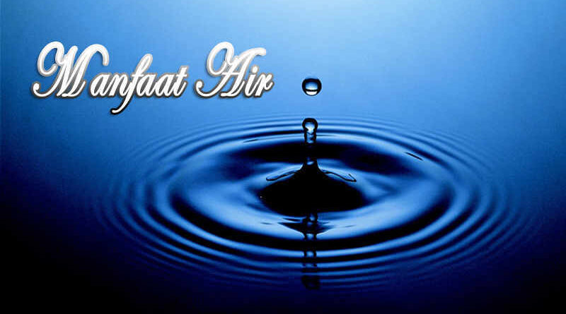Manfaat-Air-Al-Qur'an