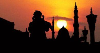 Adzan-Terakhir-Bilal