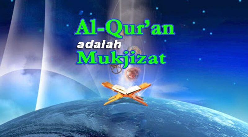 Al-Qur'an-Mukjizat