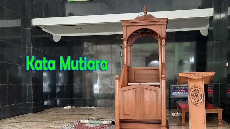 Kata-Mutiara