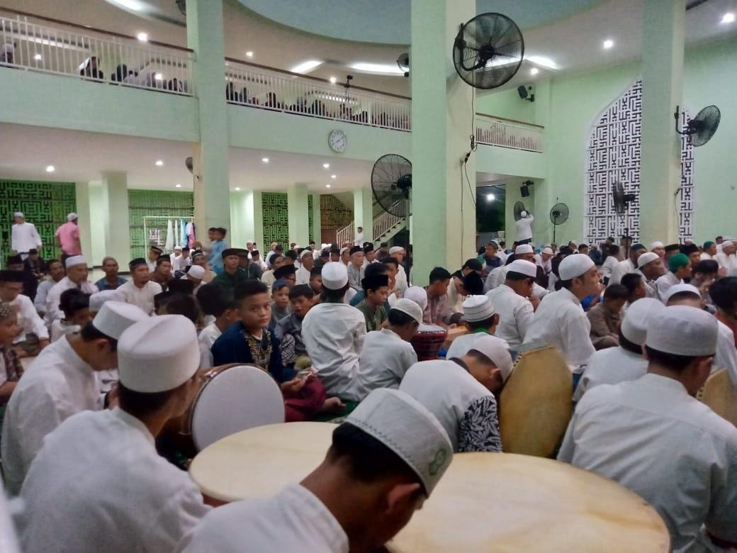 Maulid-Nabi-Muhammad-SAW-Masjid-Fathul-Ghofur-1