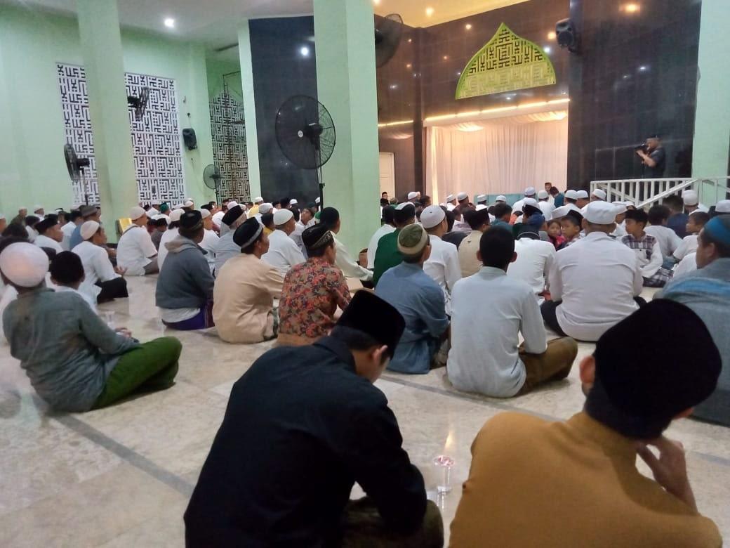 Maulid-Nabi-Muhammad-SAW-Masjid-Fathul-Ghofur-4