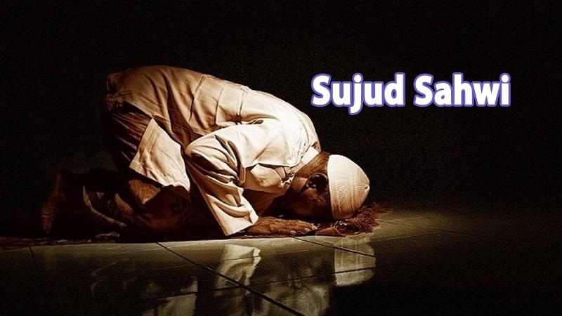 Doa-Sujud-Sahwi