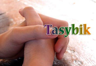 Hukum-Tasybik-Menjalin-Jari