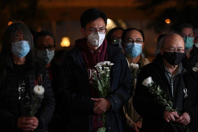 Karangan-Bunga-Penghormatan-Terakhir-Dokter-Li-Wenliang-5