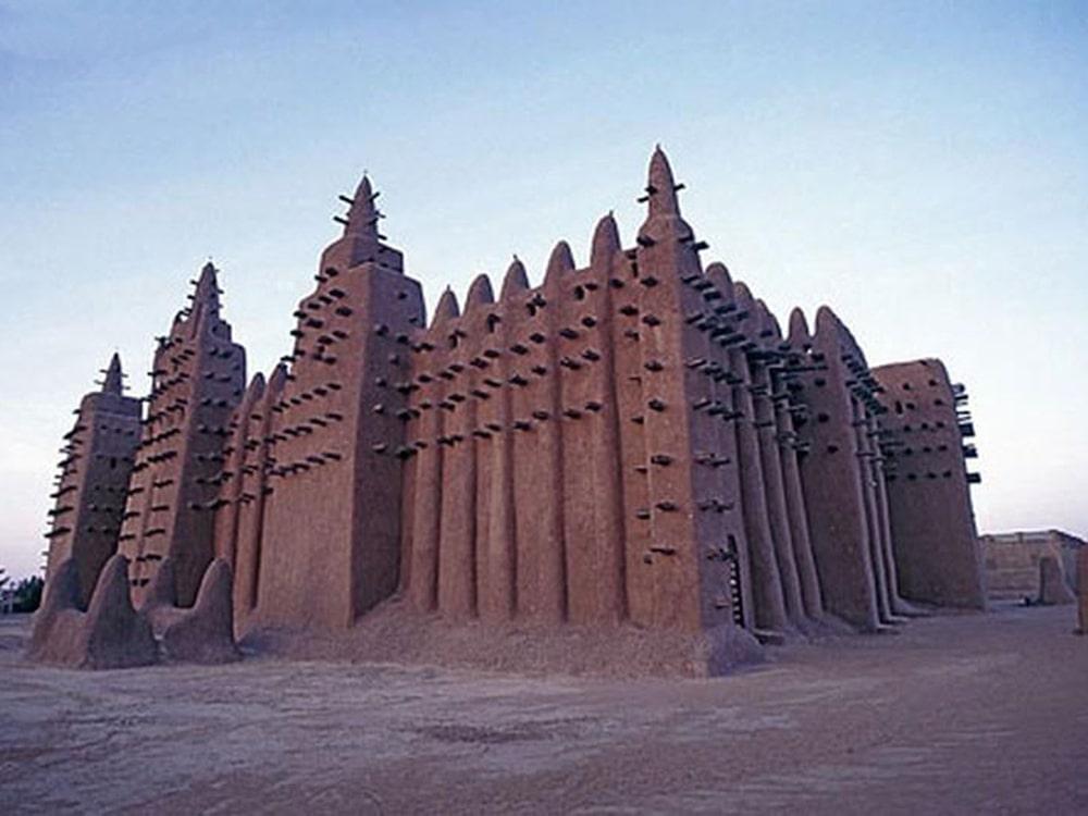 Masjid-Agung-Djenne-Mali-Afrika-Utara-1