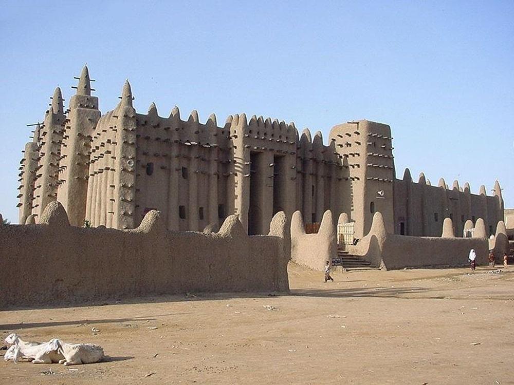 Masjid-Agung-Djenne-Mali-Afrika-Utara-11