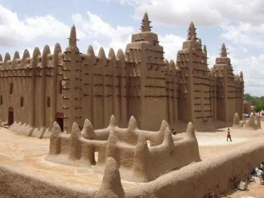 Masjid-Agung-Djenne-Mali-Afrika-Utara-3