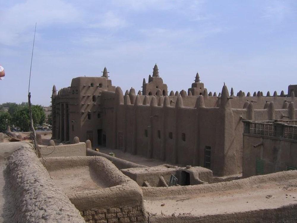 Masjid-Agung-Djenne-Mali-Afrika-Utara-4