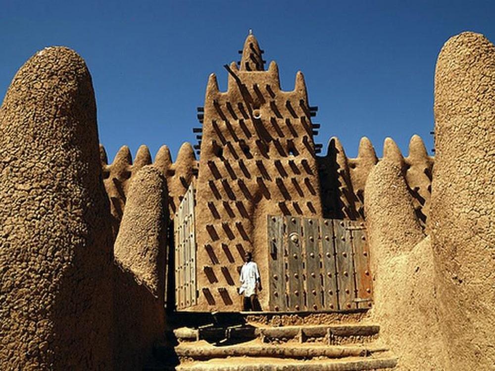 Masjid-Agung-Djenne-Mali-Afrika-Utara-5