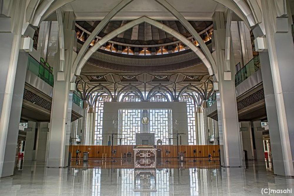 Masjid-Tuanku-Mizan-Zainal-Abidin-5