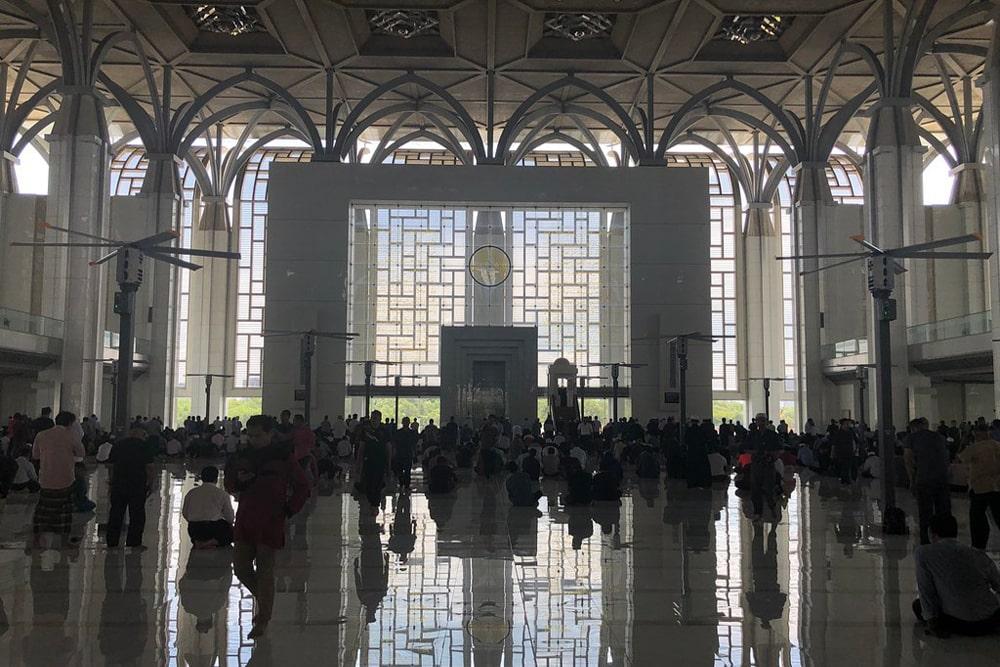 Masjid-Tuanku-Mizan-Zainal-Abidin-6