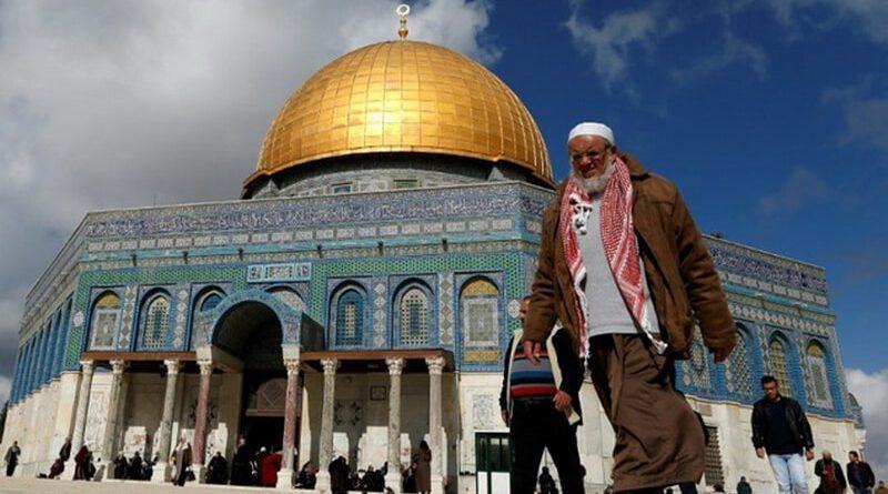 kompleks-masjid-al-aqsa