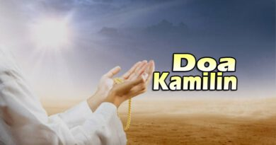 Doa-Kamilin
