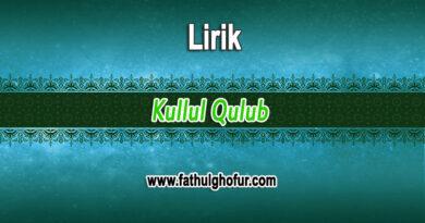Kullul-Qulub