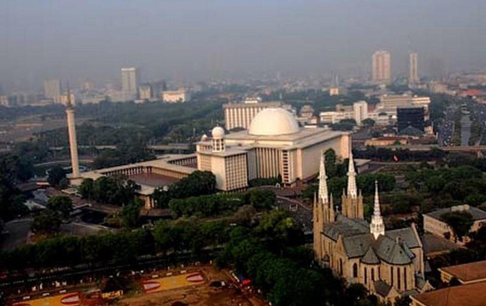 Masjid-Istiqlal-Jakarta-Indonesia-2