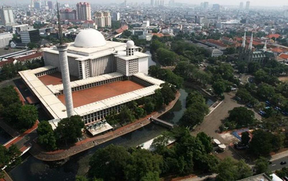 Masjid-Istiqlal-Jakarta-Indonesia-3