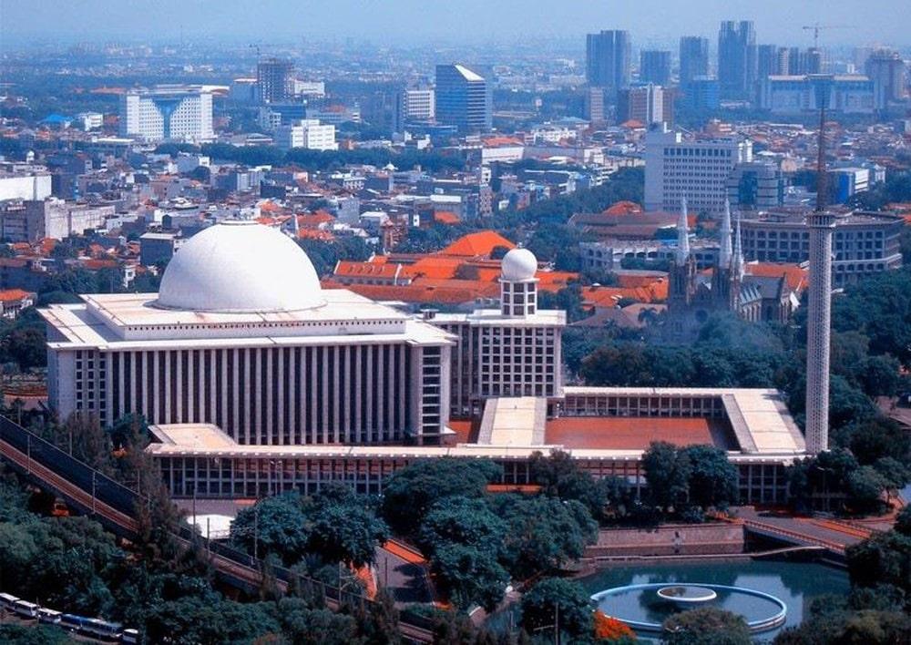 Masjid-Istiqlal-Jakarta-Indonesia-5