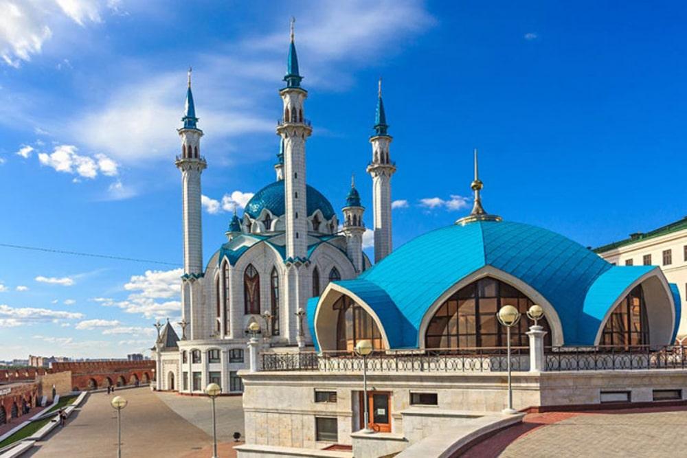 Masjid-Kul-Sharif-di-Rusia-1