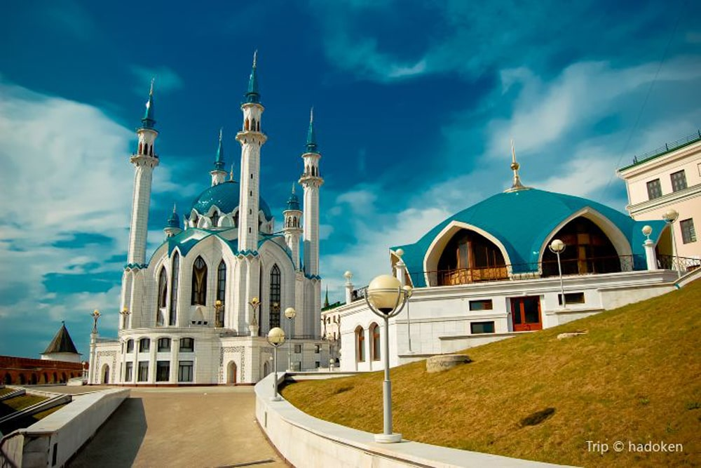 Masjid-Kul-Sharif-di-Rusia-2