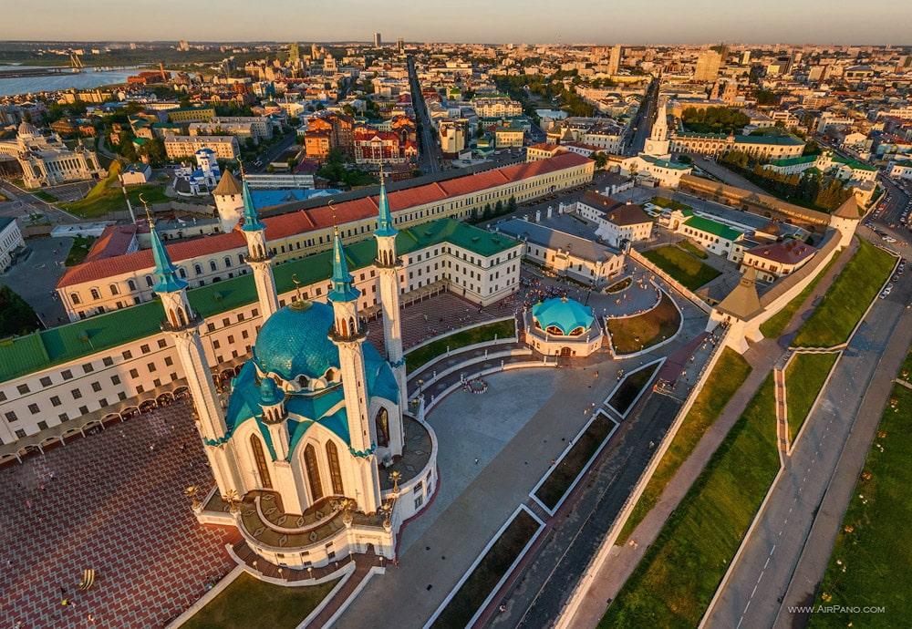 Masjid-Kul-Sharif-di-Rusia-3