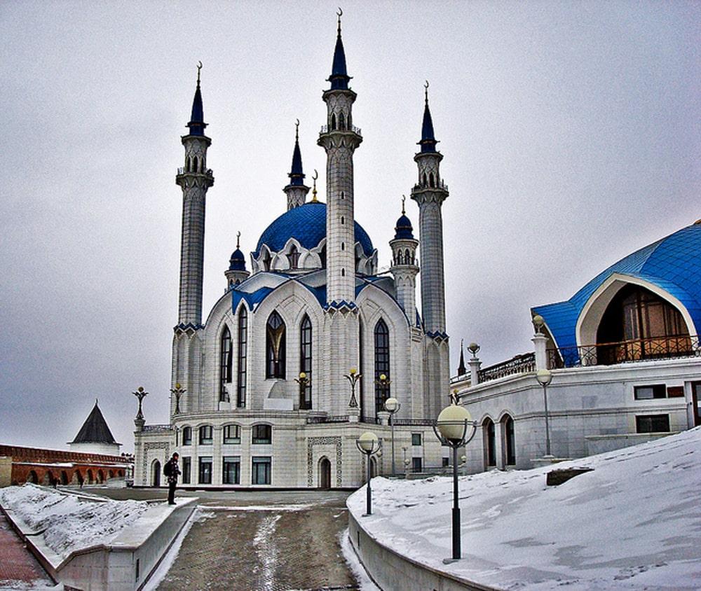 Masjid-Kul-Sharif-di-Rusia-4