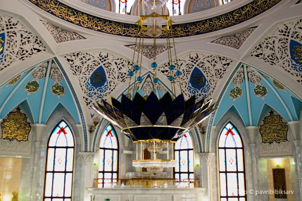 Masjid-Kul-Sharif-di-Rusia-7