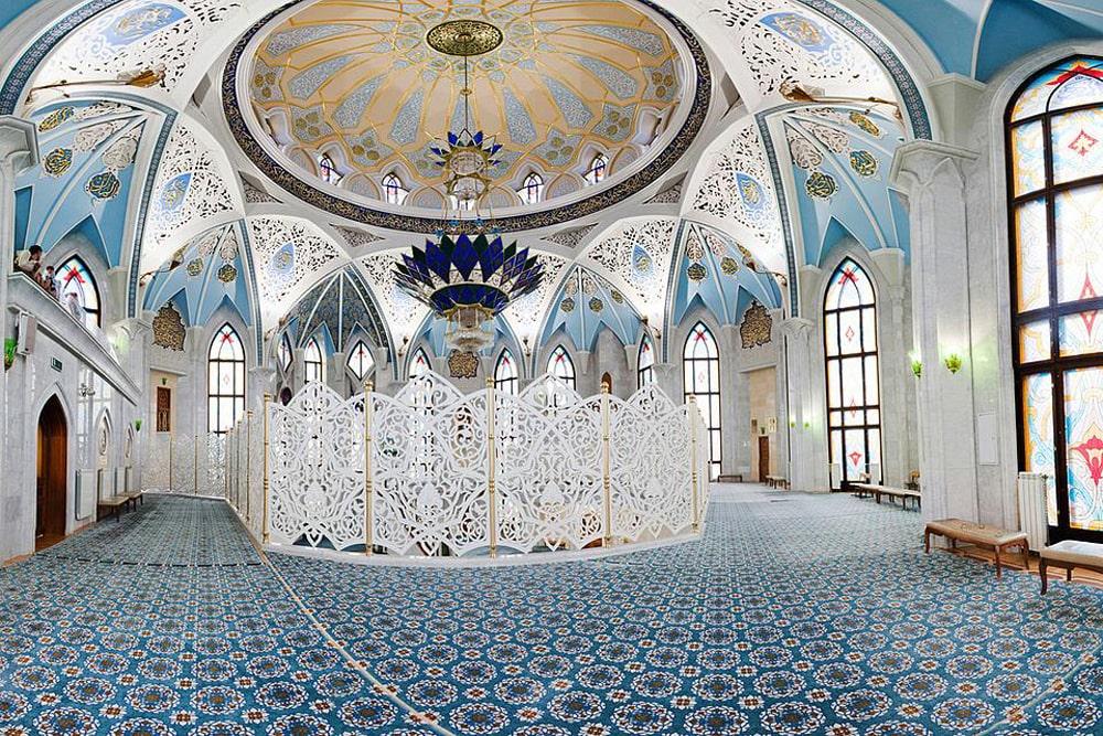 Masjid-Kul-Sharif-di-Rusia-9