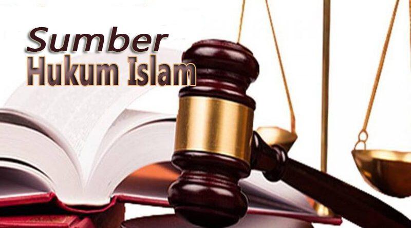 Sumber-Hukum-Islam