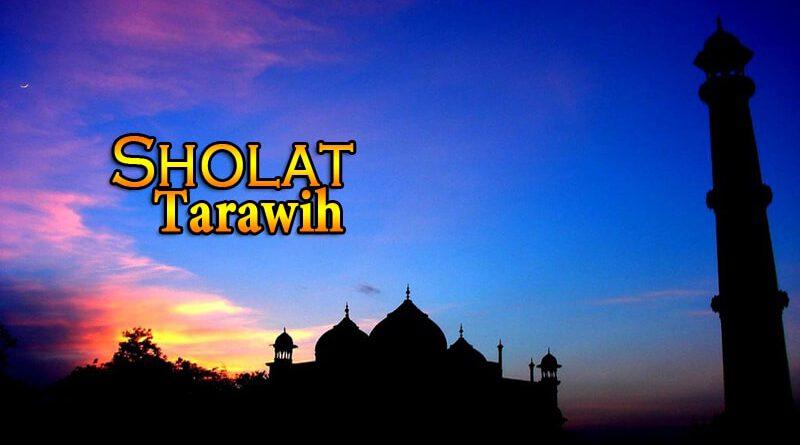 Surat-Sholat-Tarawih