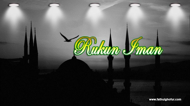 6-Rukun-Iman