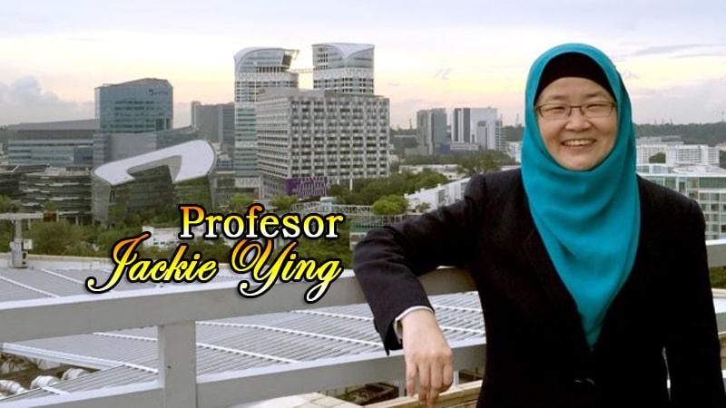 Profesor-Jackie-Ying