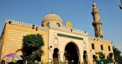 masjid-sayyeda-nafisah