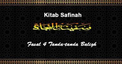 Fasal-4-Tanda-tanda-Baligh-Safinah