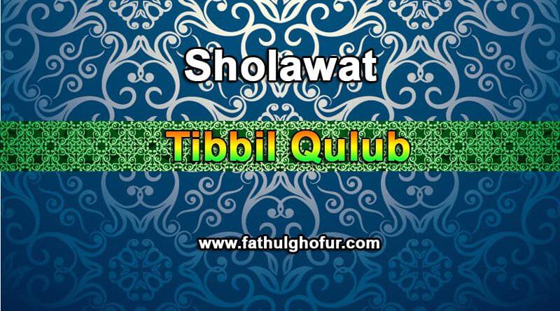 Sholawat-Tibbil-Qulub-fathulghofur.com