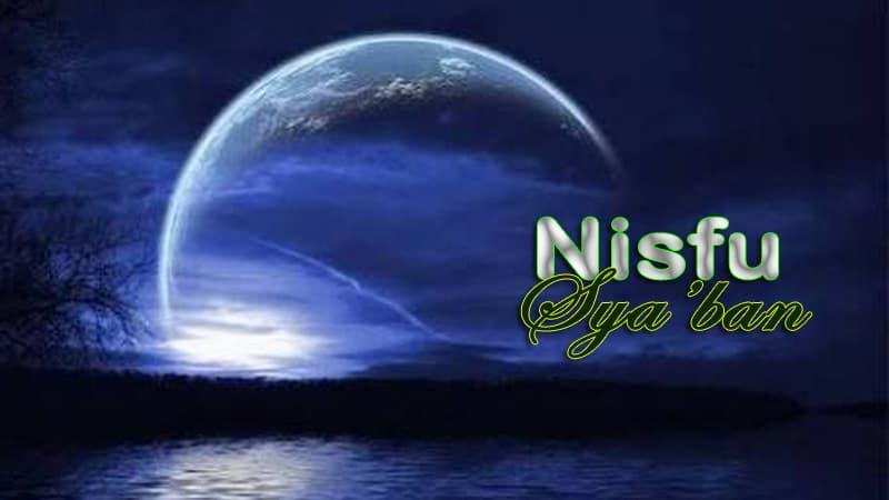 nisfu-syaban
