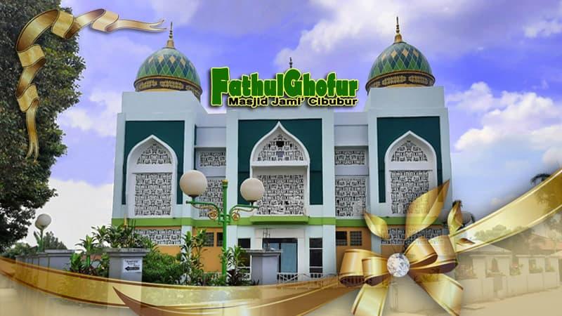 Masjid-Jami-Fathul-Ghofur-Cibubur-Ramadhan